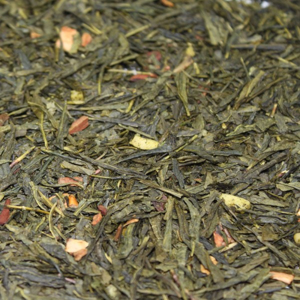 Grüner Tee Sylter Wintertraum®