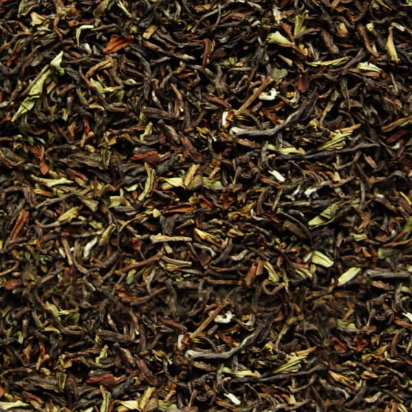 Darjeeling Badamtam FTGFOP1 (second flush)