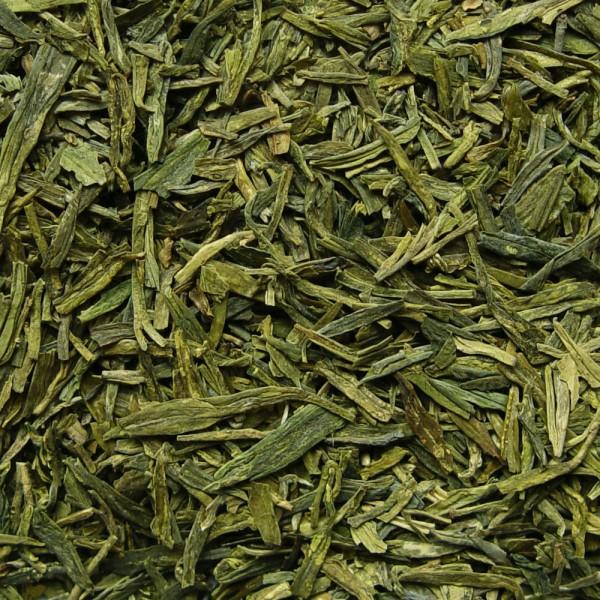 Bio Green Tea OP - Rarität