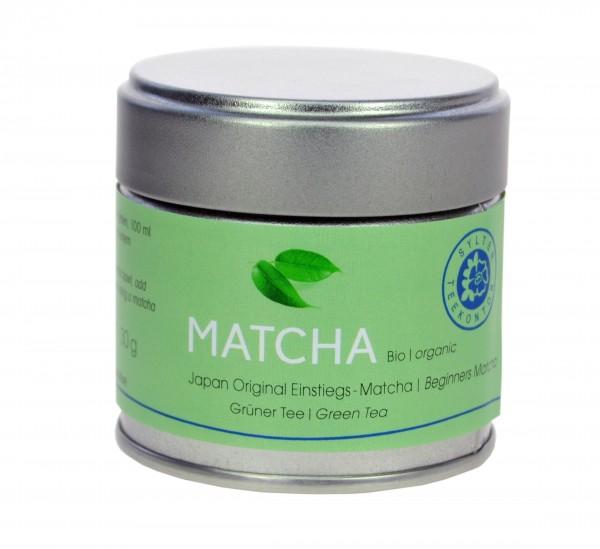Bio Japan Original Einstiegs-Matcha Grüner Tee
