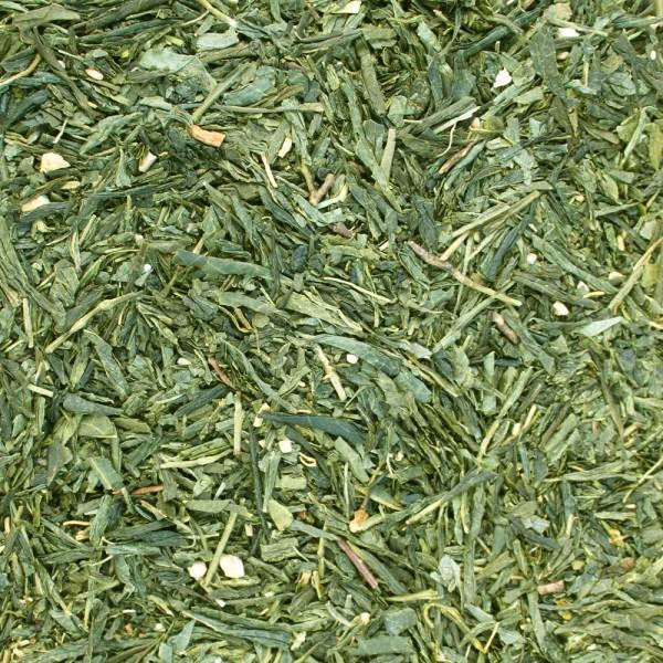 Grüner Tee Ginseng
