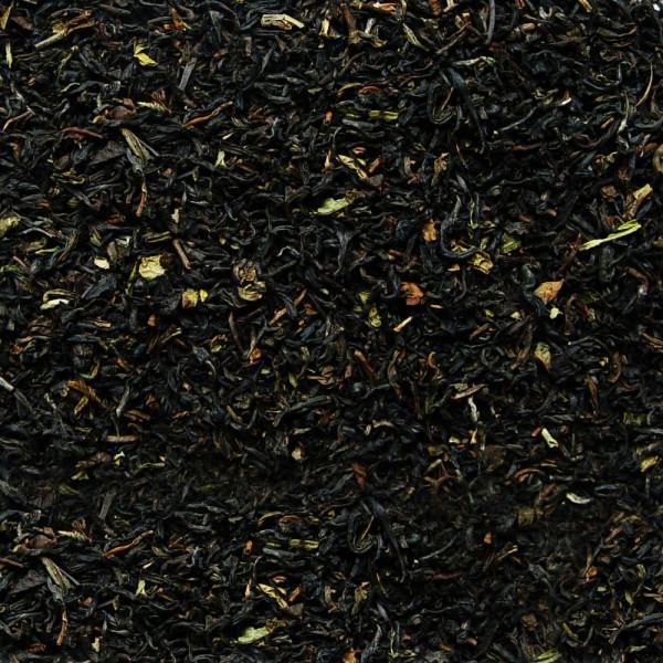 English evening tea (Keemun-Himalaya-Blend)