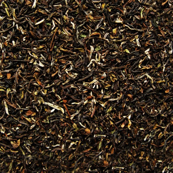 Darjeeling Glenburn TGFOP (second flush)