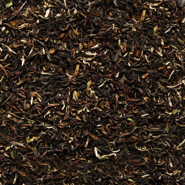 Darjeeling Puttabong FTGFOP (inbetween flush)