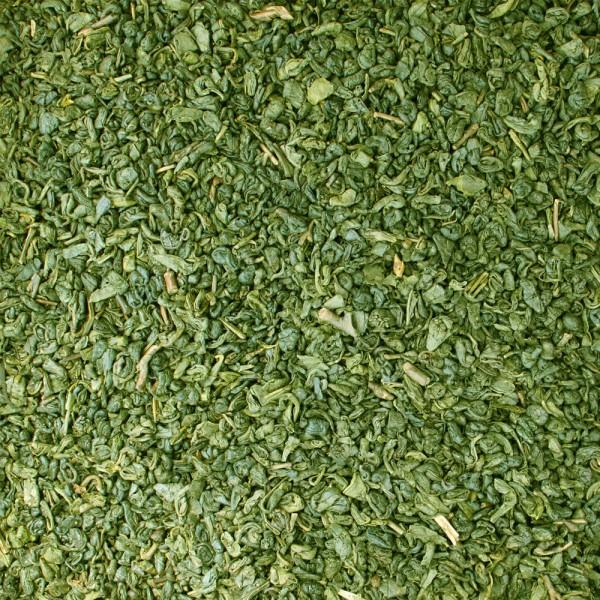 Green Tea Mao Feng Criss Cross