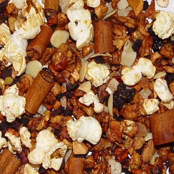 Knusper Knaller Früchtetee aromatisiert
