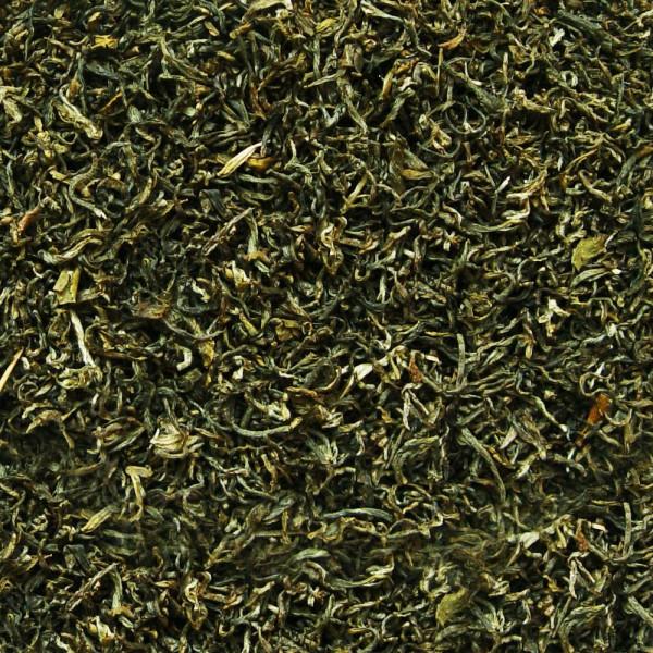 """Chan Yun Feng Yunnan """"Green leaf"""""""