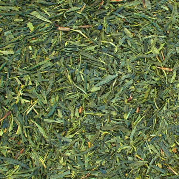 Grüner Tee Wildkirsche