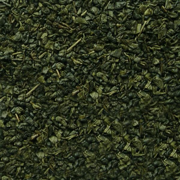 Grüner Tee Ägyptische Minze